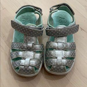 See Kai Run Sneaker Sandal